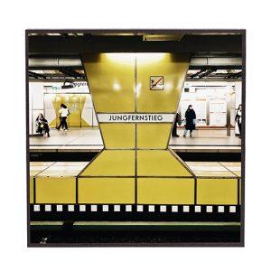U Jungfernstieg #ba604